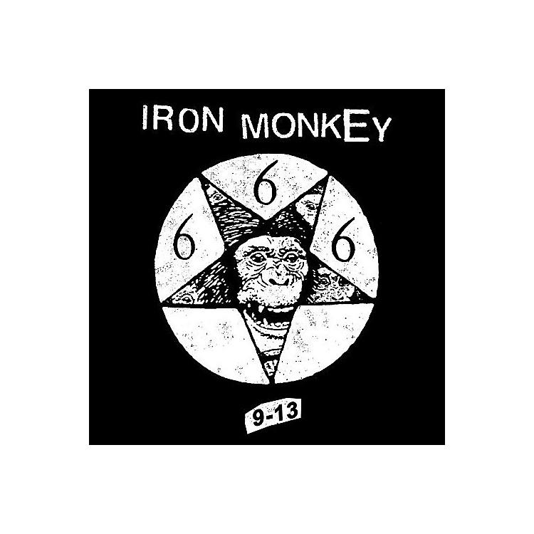 AllianceIron Monkey - 9-13