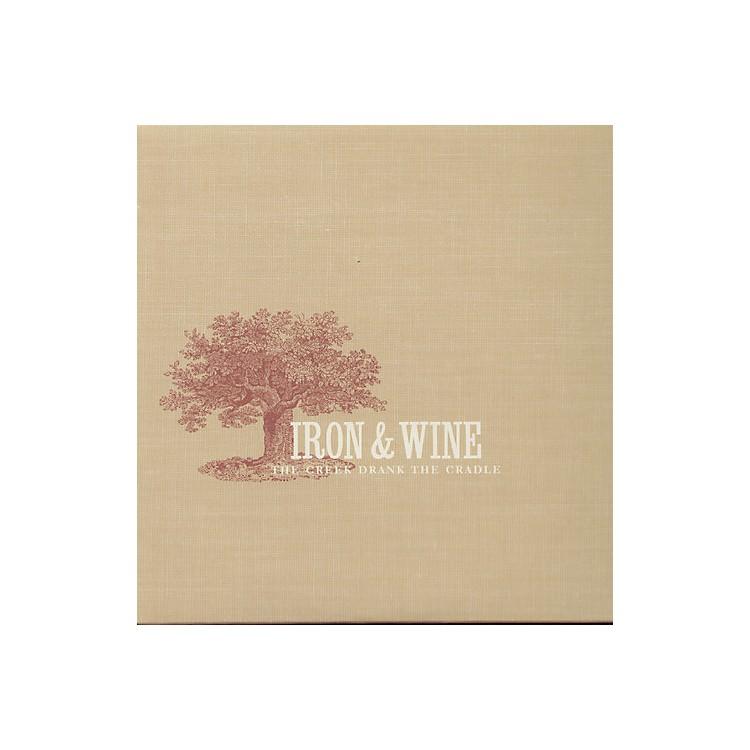 AllianceIron & Wine - Creek Drank the Cradle