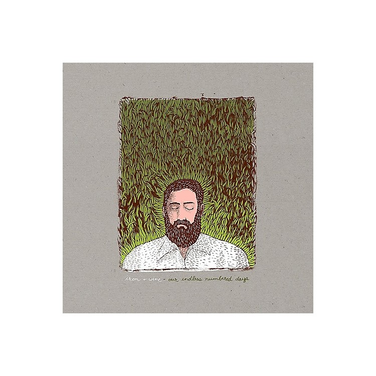 Alliance Iron & Wine - Our Endless Numbered Days