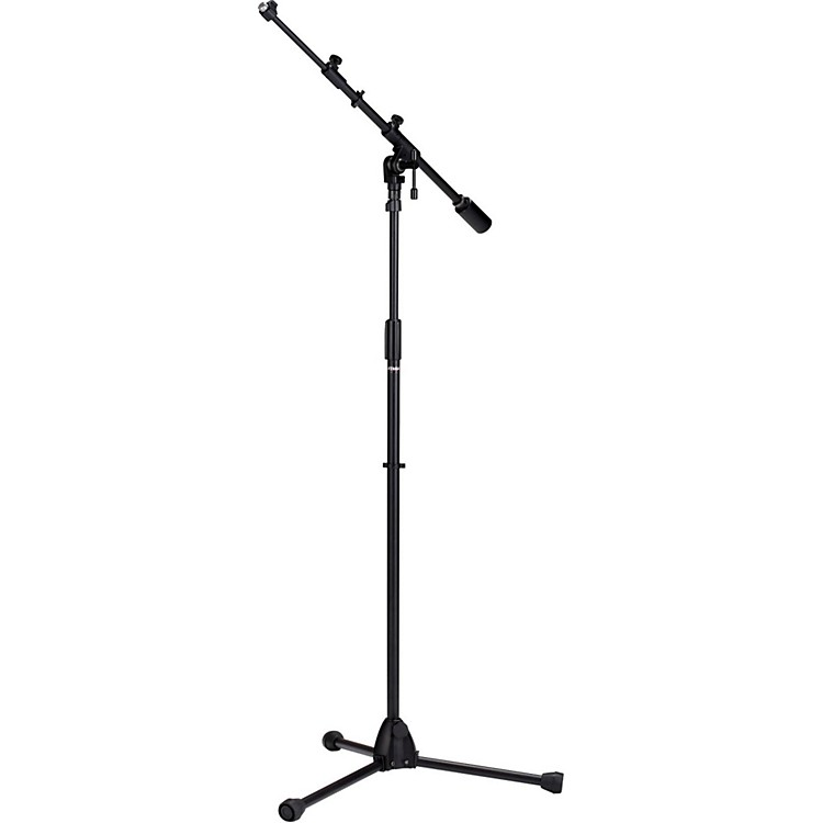 TAMA Iron Works Studio Telescoping Boom Stand Black