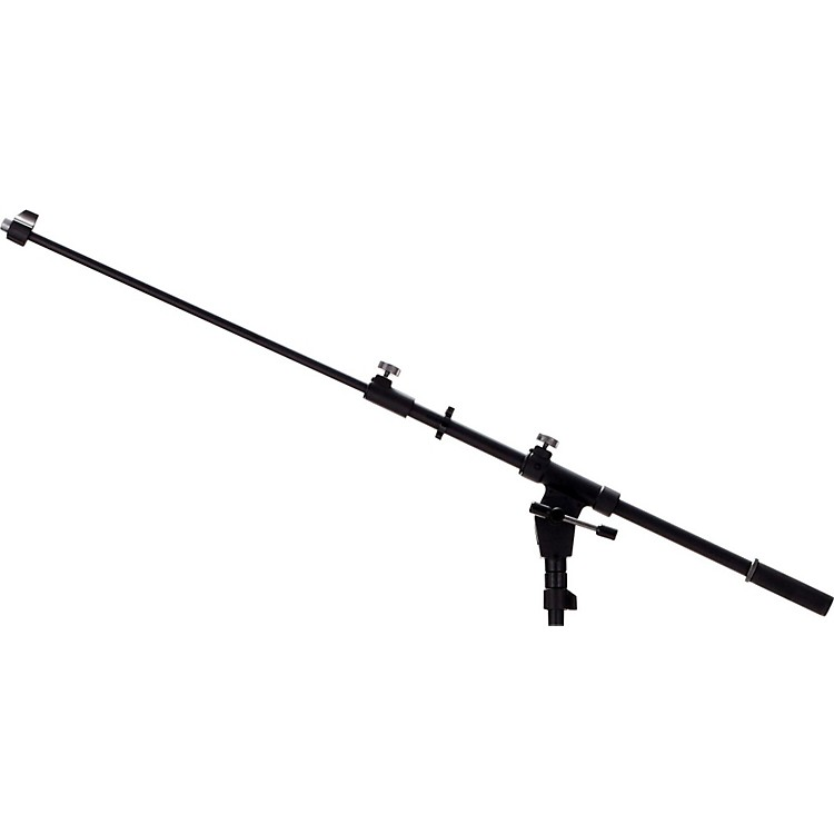Tama Iron Works Tour Telescoping Boom Arm Black
