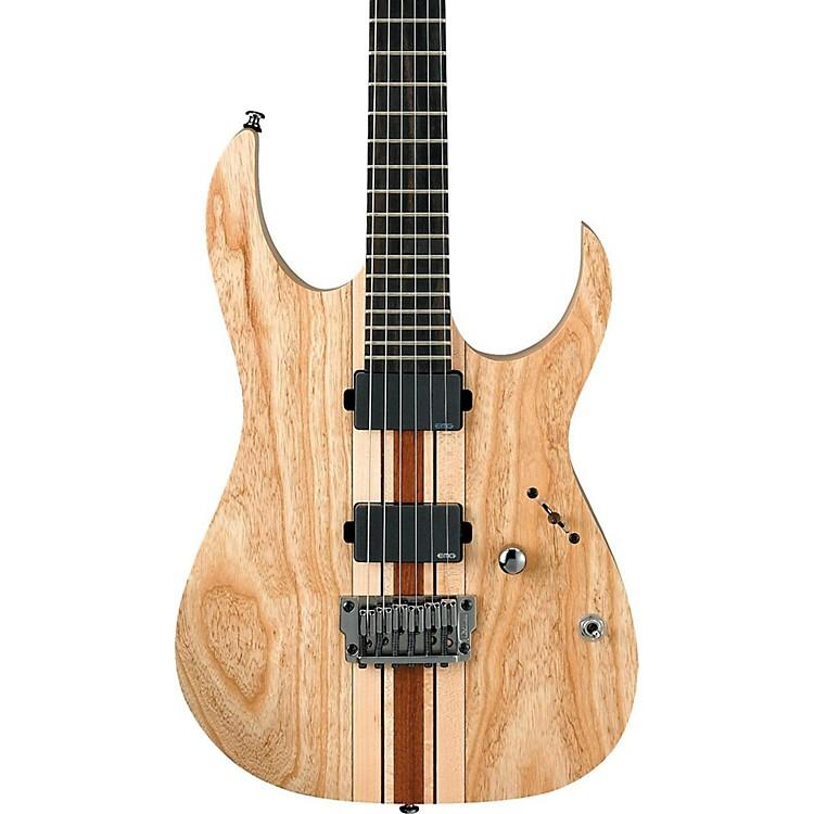 IbanezIron label RG Series RGIT20FE Electric GuitarFlat Natural
