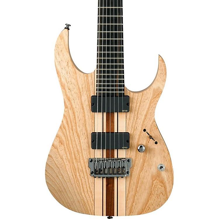 ibanez iron label rg series rgit27fe 7 string electric guitar music123. Black Bedroom Furniture Sets. Home Design Ideas