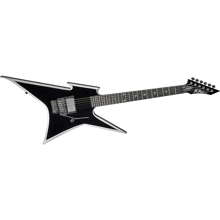 B.C.rich IRONBIRD review - YouTube