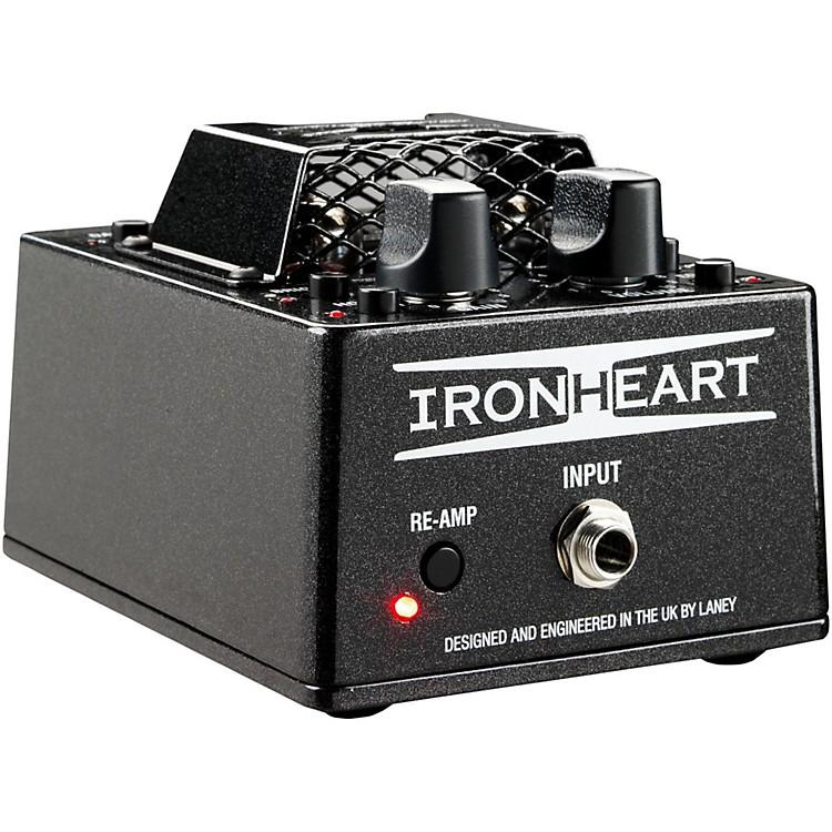 LaneyIronheart Pulse Tube Pre Amp & Digital Recording Interface