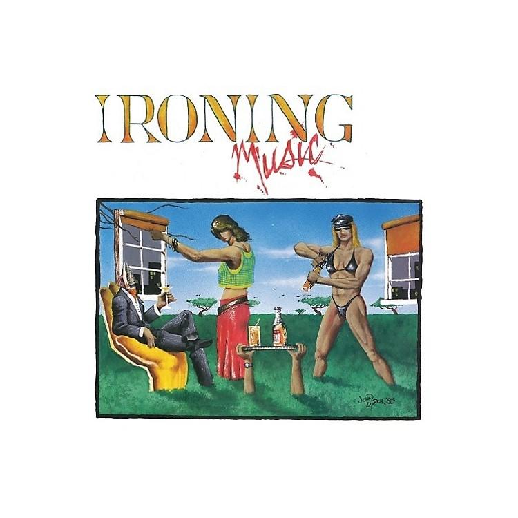 AllianceIroning Music - Ironing Music