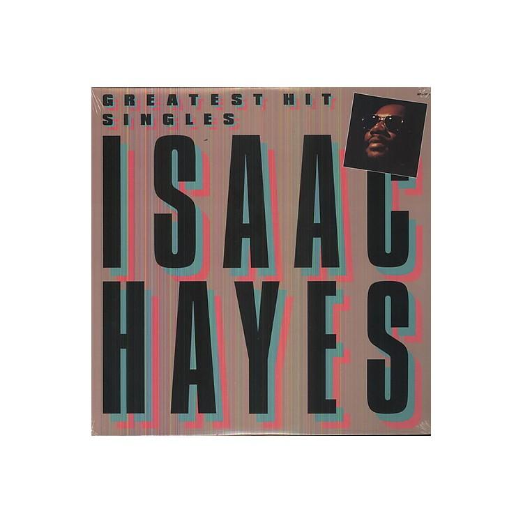 AllianceIsaac Hayes - Greatest Hit Singles