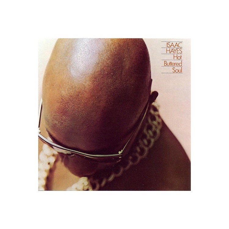 AllianceIsaac Hayes - Hot Buttered Soul