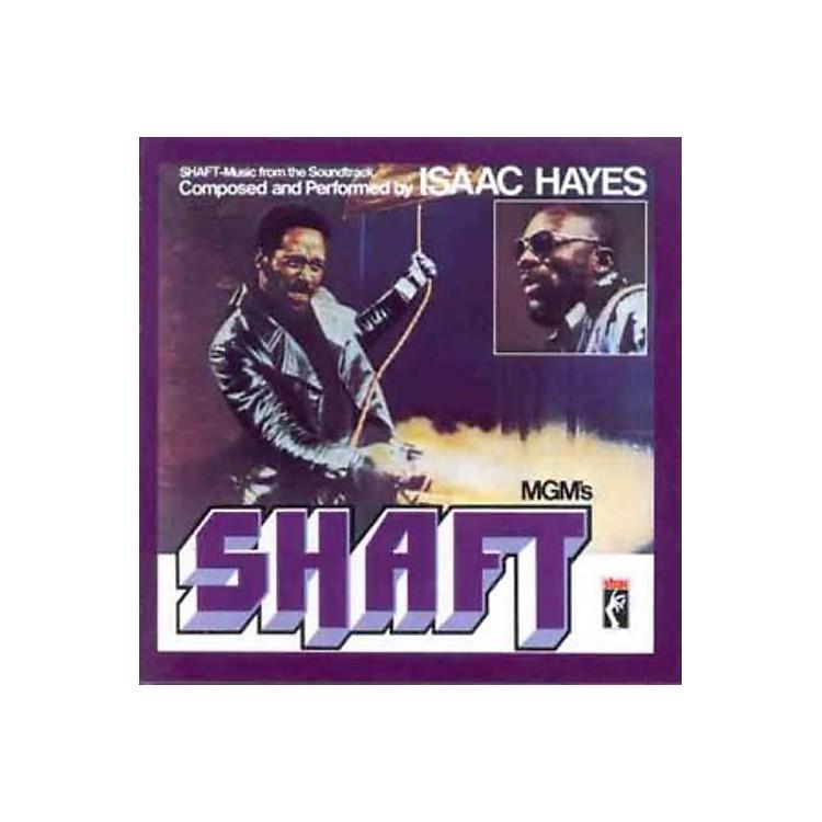 AllianceIsaac Hayes - Shaft Ost