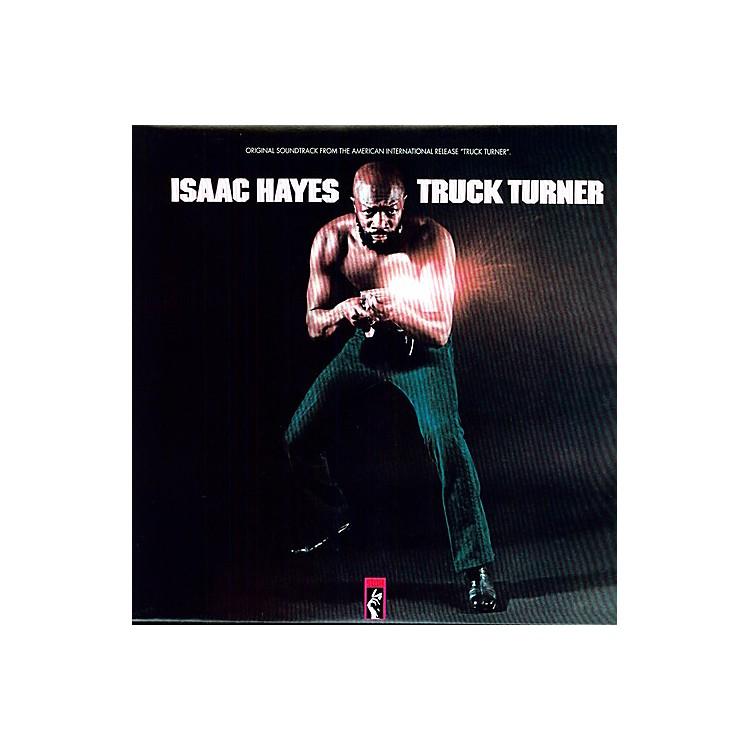 AllianceIsaac Hayes - Truck Turner