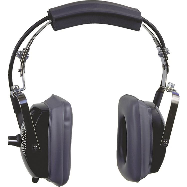 MetrophonesIsolation Headphones with Metronome