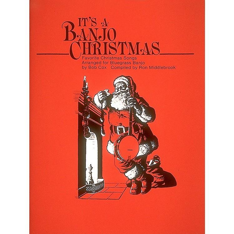 Centerstream PublishingIt's a Banjo Christmas (Banjo Solo) Banjo Series