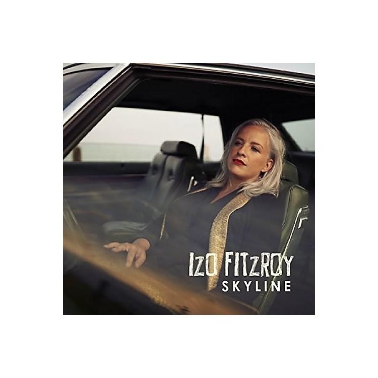 AllianceIzo Fitzroy - Skyline