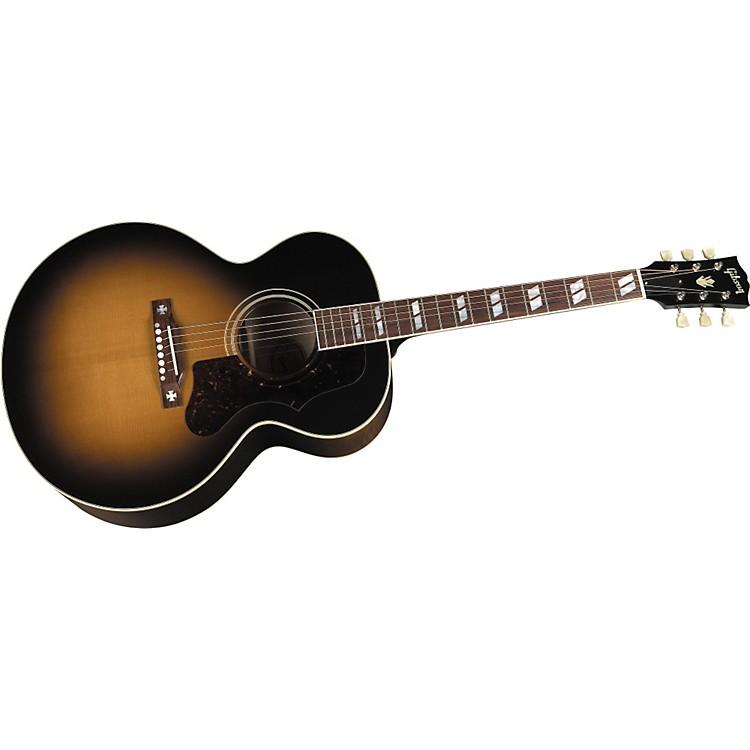 GibsonJ-185 True Vintage Acoustic Guitar