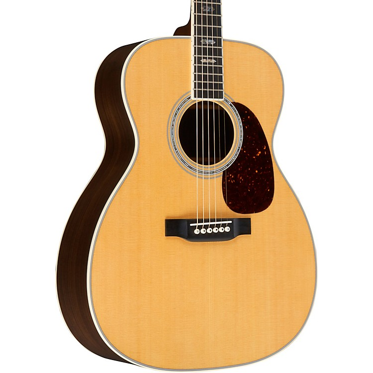 MartinJ-40 Standard Jumbo Acoustic GuitarAged Toner