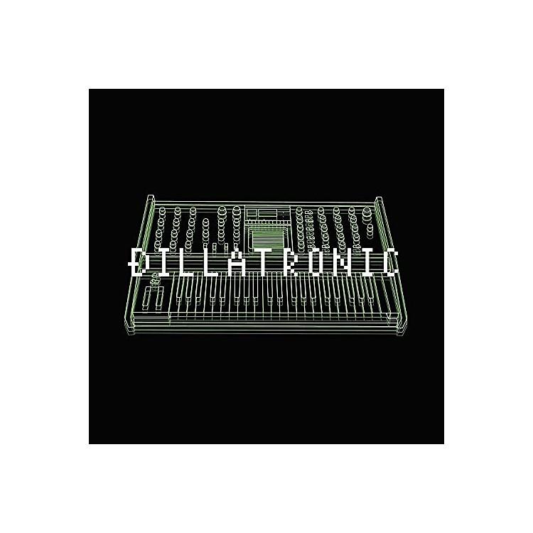 AllianceJ Dilla - Dillatronic