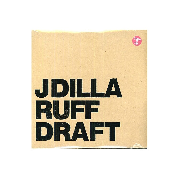 Alliance J Dilla - Ruff Draft