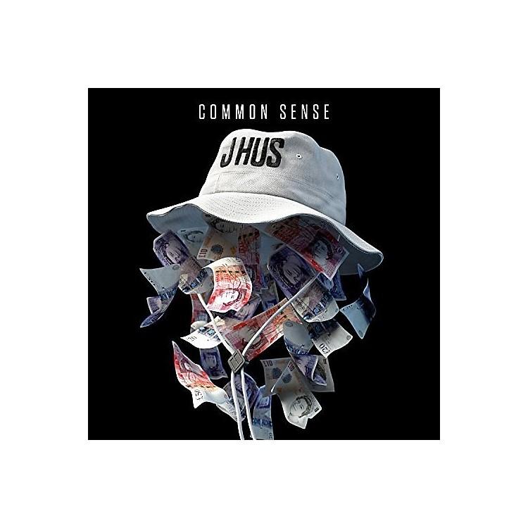 AllianceJ Hus - Common Sense
