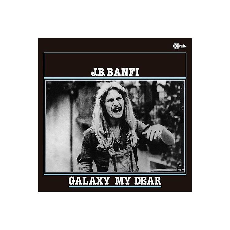 AllianceJ.B. Banfi - Galaxy My Dear