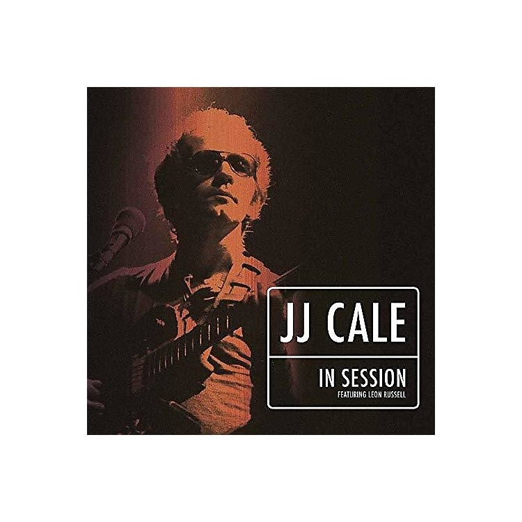Alliance J.J. Cale - In Session
