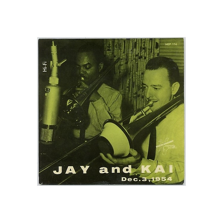 Alliance J.J. Johnson - Jai & Kai