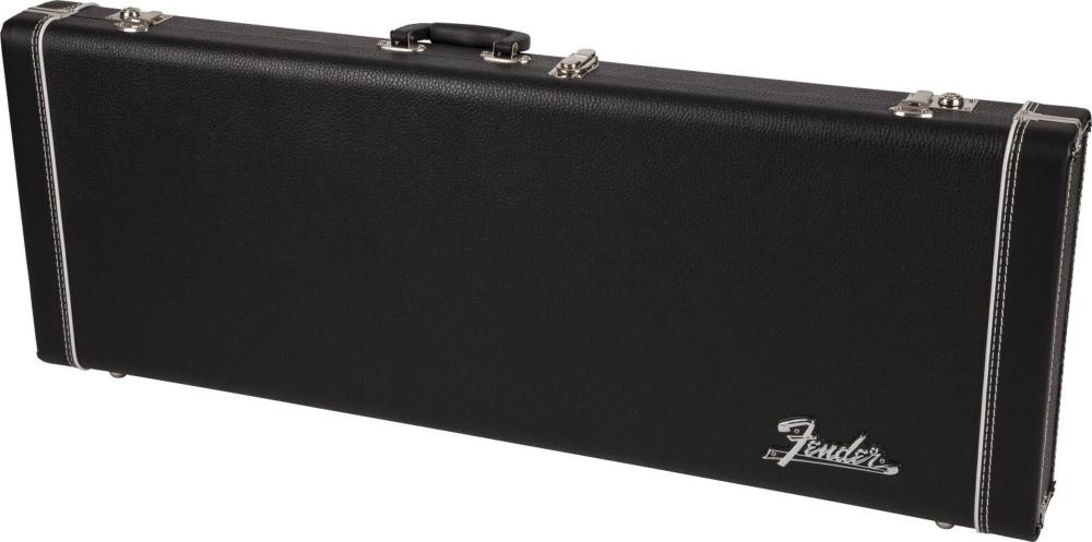fender pro series strat tele electric guitar case ebay. Black Bedroom Furniture Sets. Home Design Ideas