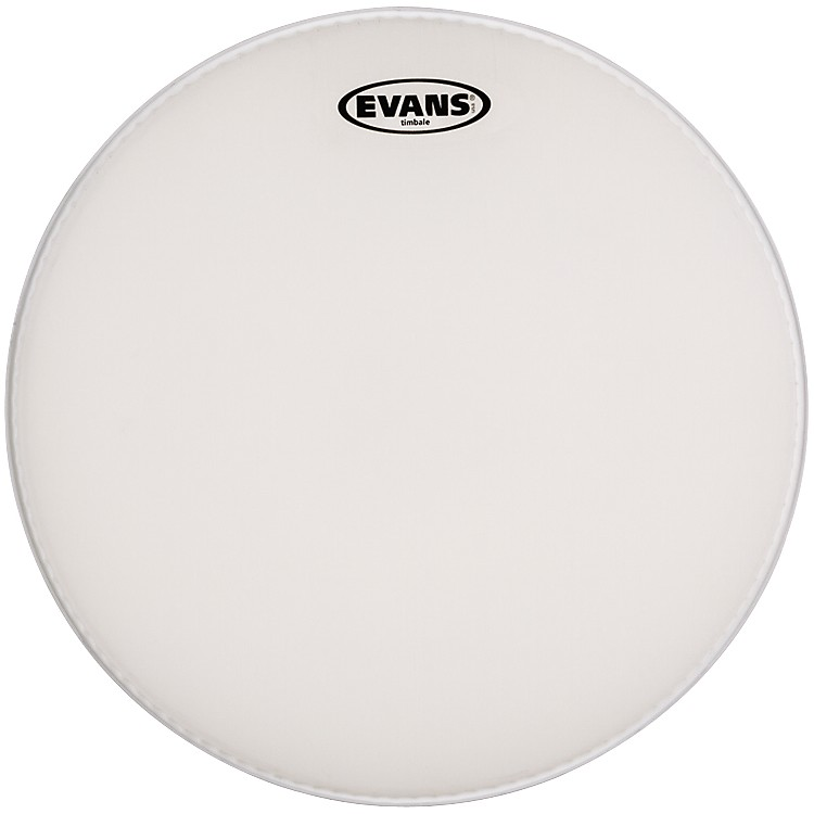 EvansJ1 Etched Drumhead12 in.