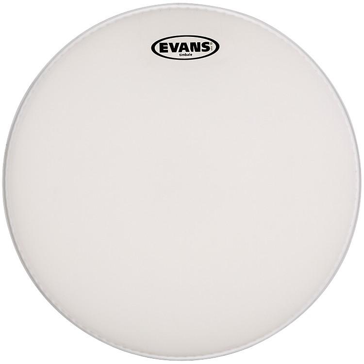 EvansJ1 Etched Drumhead14 in.