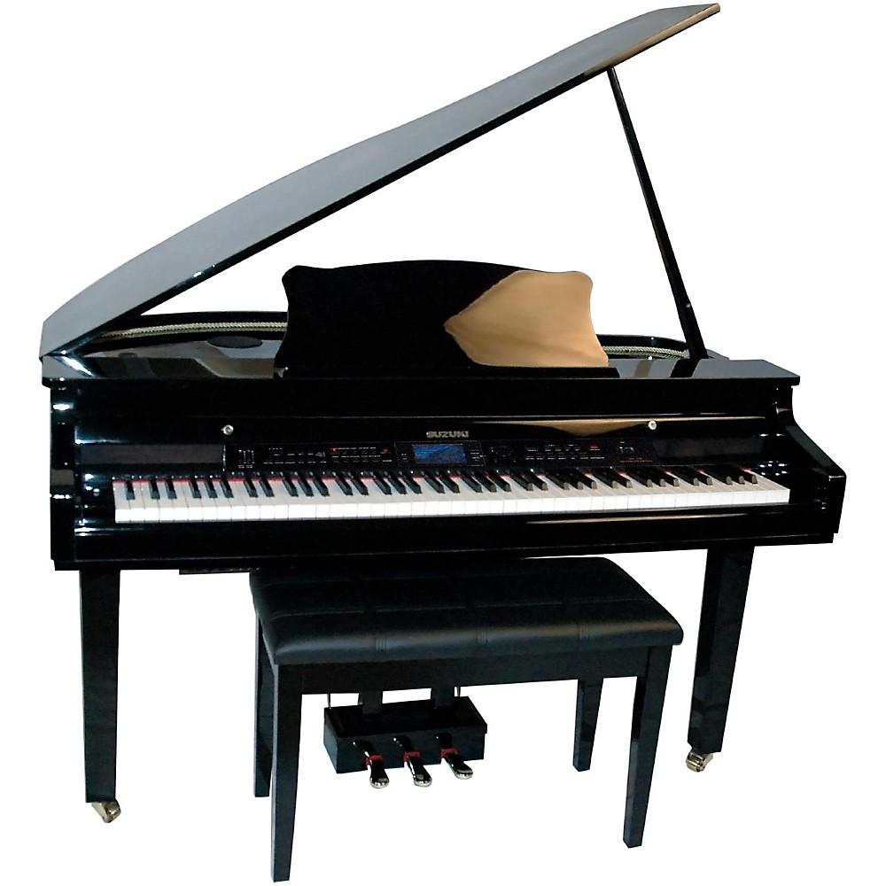 Suzuki Acoustic Piano
