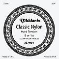 D'AddarioJ27H01 Clear Nylon Classical Guitar 1st String thumbnail