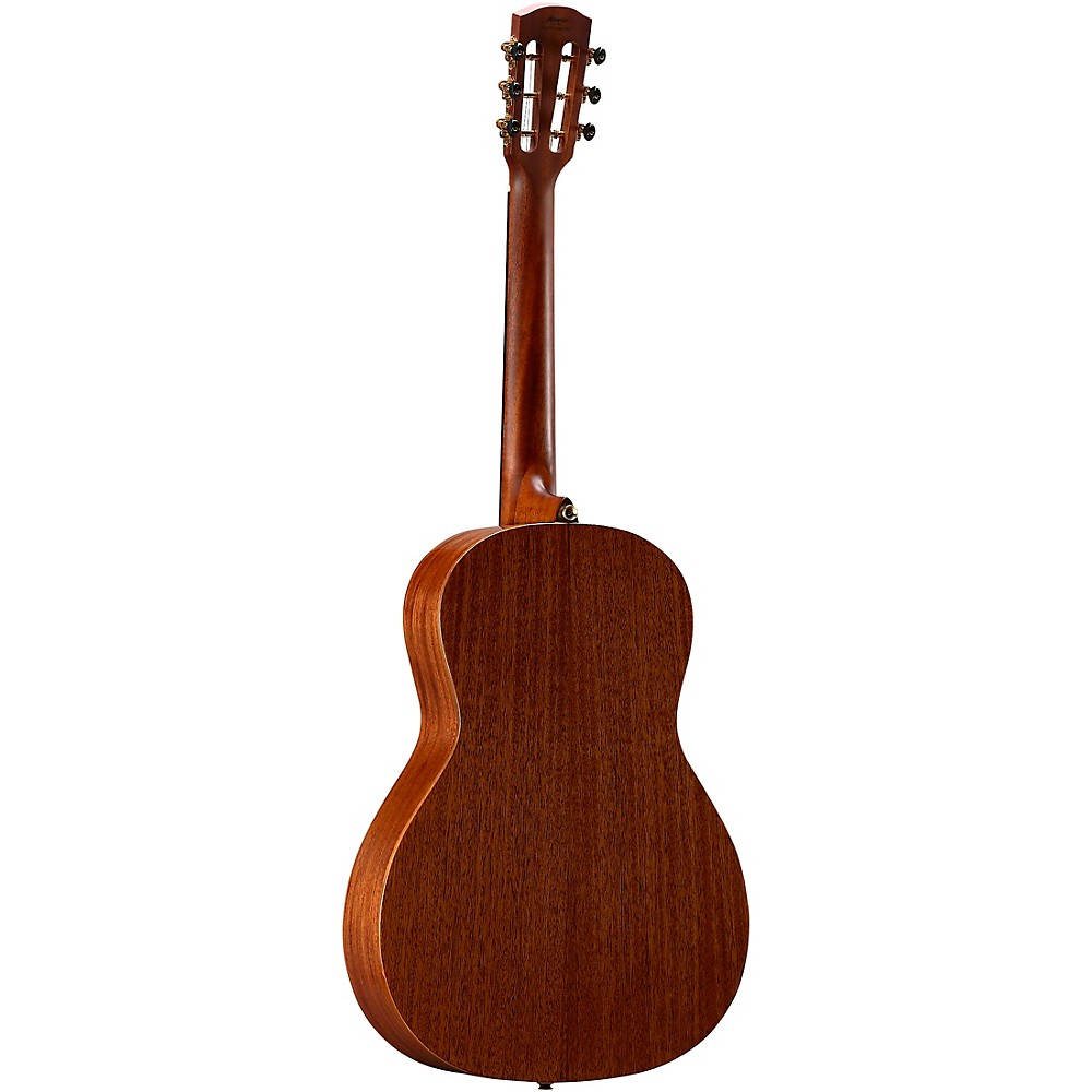 alvarez mpa66eshb parlor acoustic electric guitar shadow burst 812309022030 ebay. Black Bedroom Furniture Sets. Home Design Ideas