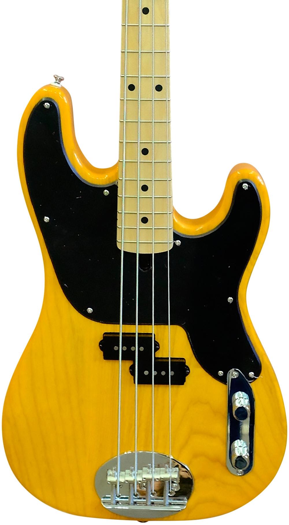 Lackland Bass Guitars : lakland skyline 44 51 maple fretboard 4 string electric bass guitar blonde 810401010832 ebay ~ Russianpoet.info Haus und Dekorationen