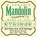 D'AddarioJ62 80/20 Phosphor Bronze Mandolin Strings-thumbnail