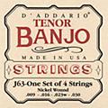 D'AddarioJ63 Tenor Banjo Strings-thumbnail