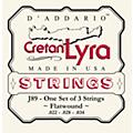 D'AddarioJ89 Flat Wound Cretan Lyra Strings thumbnail
