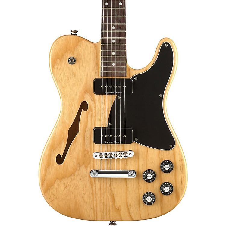 FenderJA-90 Telecaster Electric GuitarNatural