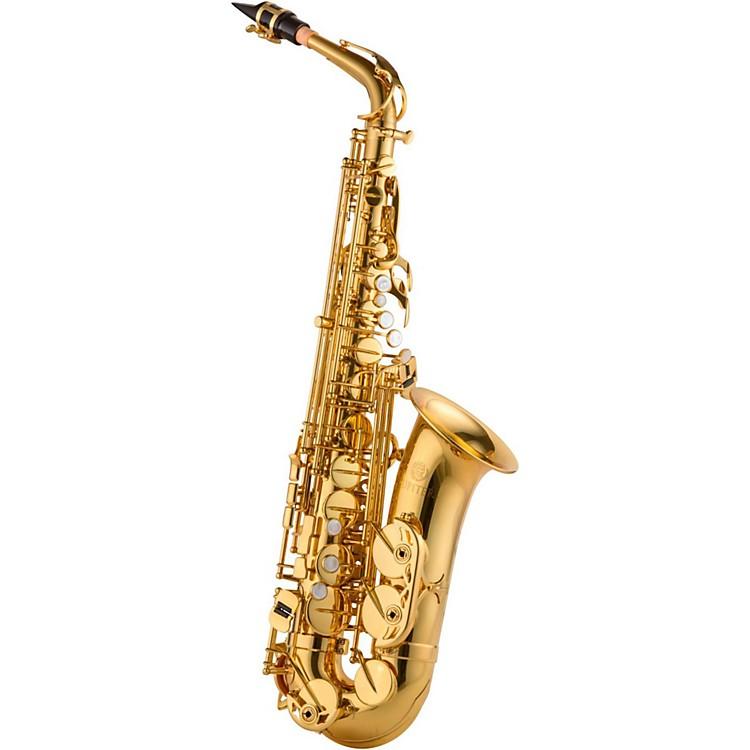 JupiterJAS1100 Alto SaxophoneGold Lacquer