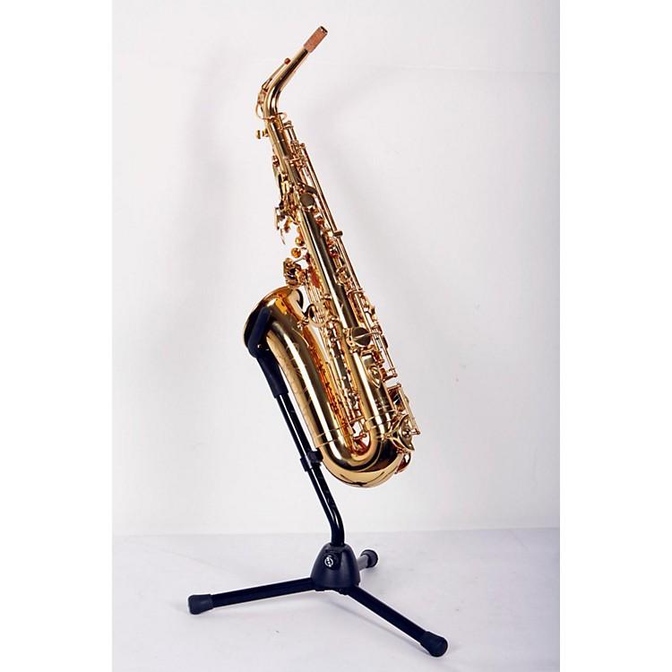 JupiterJAS1100 Alto SaxophoneGold Lacquer888365793221