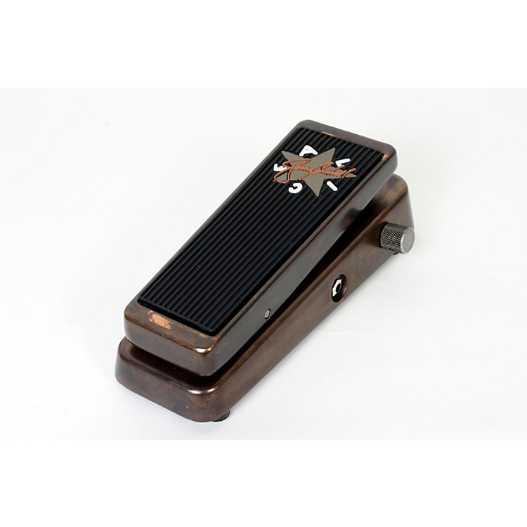 DunlopJC95 Jerry Cantrell Signature Cry Baby Wah Guitar Effects Pedal888365659145