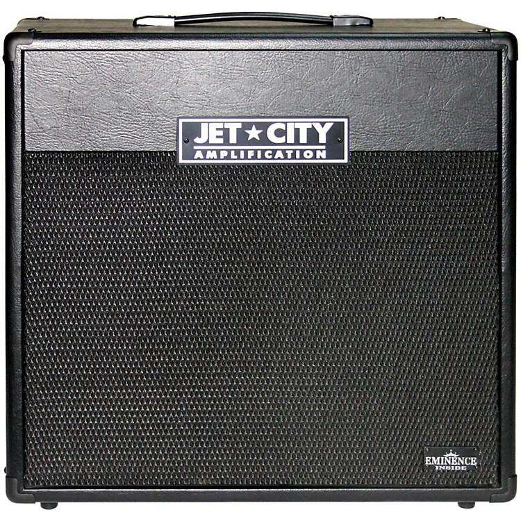 Jet City AmplificationJCA12S+ 1x12 Guitar Speaker Cabinet 100WBlack, Blue