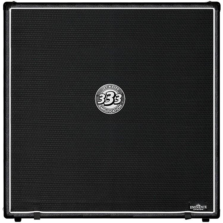 Jet City AmplificationJCA48S 4x12 Guitar Speaker Cabinet 400W