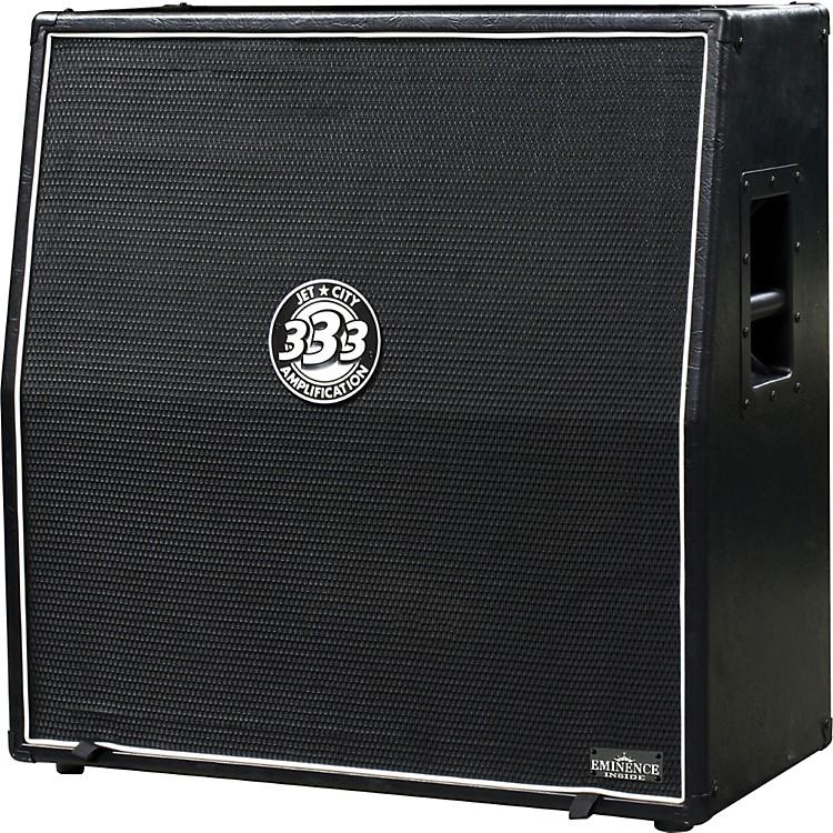Jet City AmplificationJCA48S 4x12 Guitar Speaker Cabinet