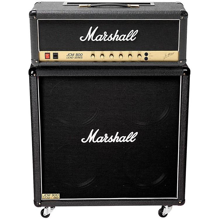 MarshallJCM800 2203X Vintage and 1960A Half StackStraight