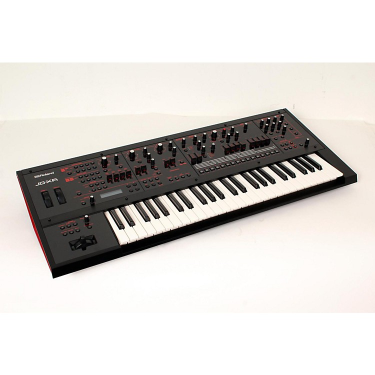 Roland JD-XA Synthesizer  888365832340