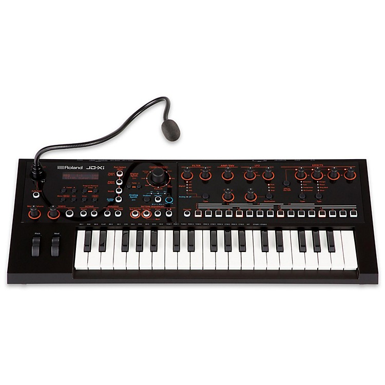 RolandJD-Xi Synthesizer888365911274