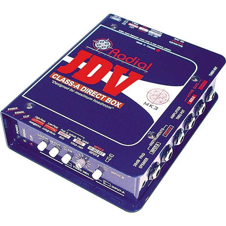 Radial EngineeringJDV MK3 Direct Box