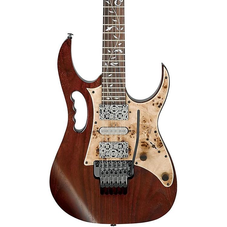 IbanezJEM77WDP Steve Vai Signature JEM Premium Series 6-String Electric GuitarNatural