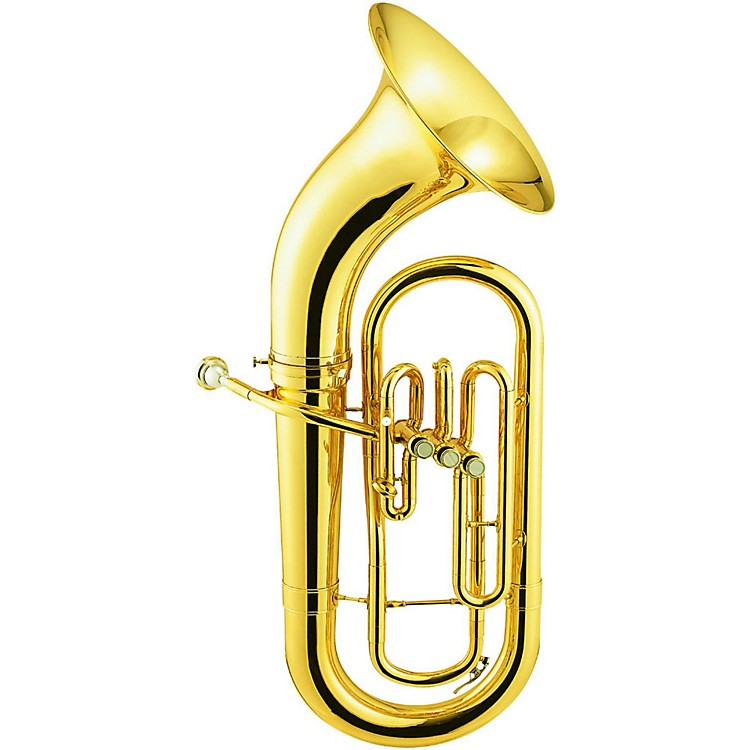 Jupiter JEP710 Series Bell Front 3-Valve Euphonium JEP710 Lacquer
