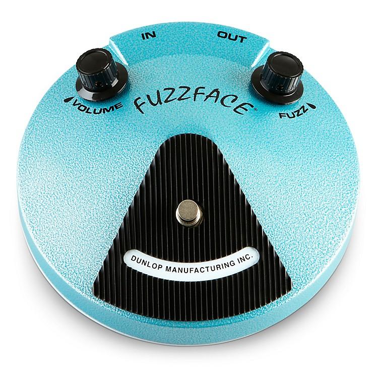 DunlopJH-F1 Jimi Hendrix Fuzz Face Pedal888365741451