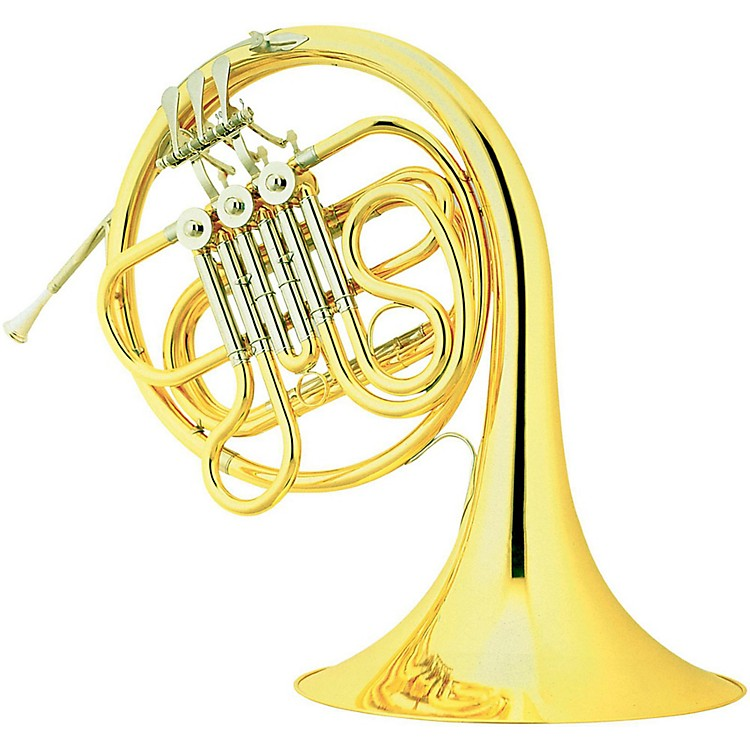 Jupiter JHR700 Series Single French Horn JHR700 Lacquer
